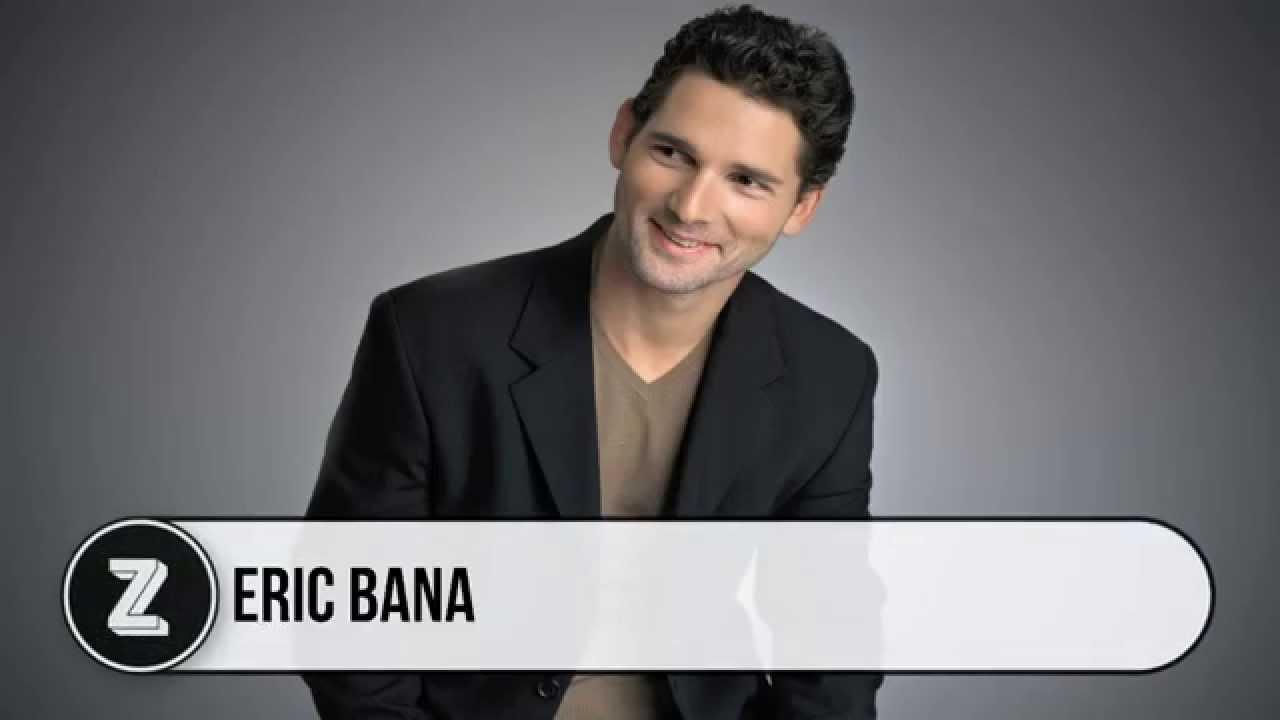 Eric Bana: aktör ve ödüllerin filmografisi