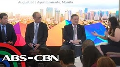 Business Nightly: Can science, technology help tame Philippine inflation?