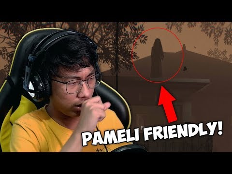 PAMALI ATAU PAMELI FRIENDLY!? - PAMALI INDONESIA #1