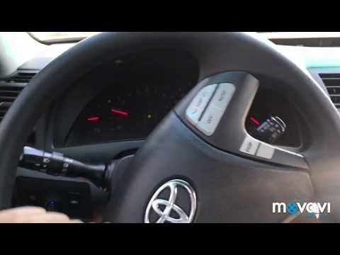 Toyota Camry 40. Расход и динамика😂😂😂