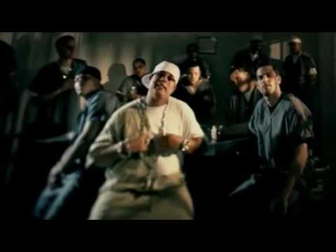 Hector El Father Feat. Wisin, Yandel, Don Omar & Naldo - Sacala [HD]