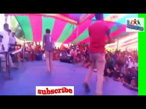 New Stage Song Loka Bolay Naki Amar Konna Rashi, Best Performance Song  By Hmedia