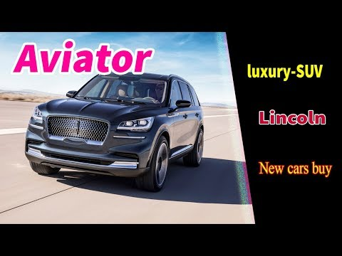 2020-lincoln-aviator-towing-capacity-|-2020-lincoln-aviator-specifications|-2020-lincoln-aviator-suv