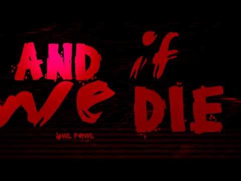 【Lyrics】Dancing With The Devil - Krewella (feat. Travis Barker & Patrick Stump)