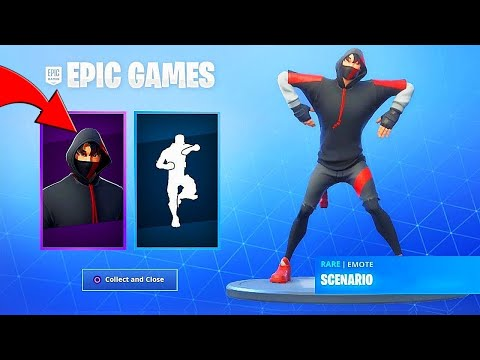 How To Get IKONIK SKIN In 2020 *WORKING*