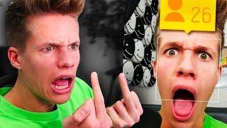 Das WAHRE Alter von YouTubern