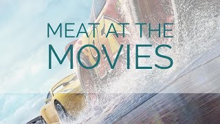 Meat at the Movies: Lightning McQueen, Tupac, And One Terrible Movie