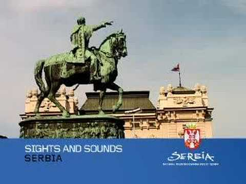 Serbia City  -  Serbia on CNN - Srbija na CNN