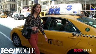 Alexa Chung: From Fashion Insider to Reality-TV Star