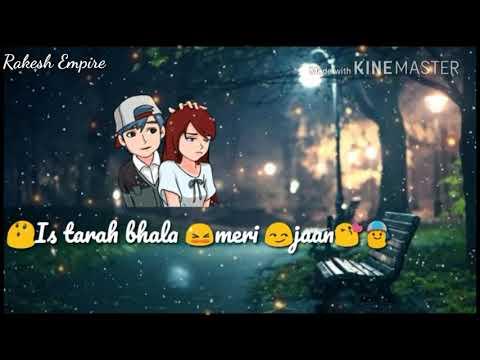dil-ne-yeh-kaha-hai-dil-se-female-varsion-||-whatsapp-status-video