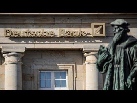 Deutsche Bank Shuffles Leadership