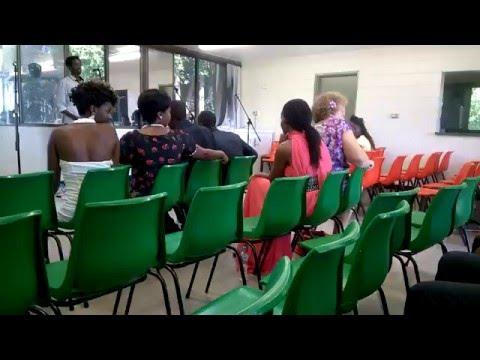faithful ministry concert australia
