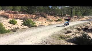 Bultaco Frontera mk11 370 c.c.