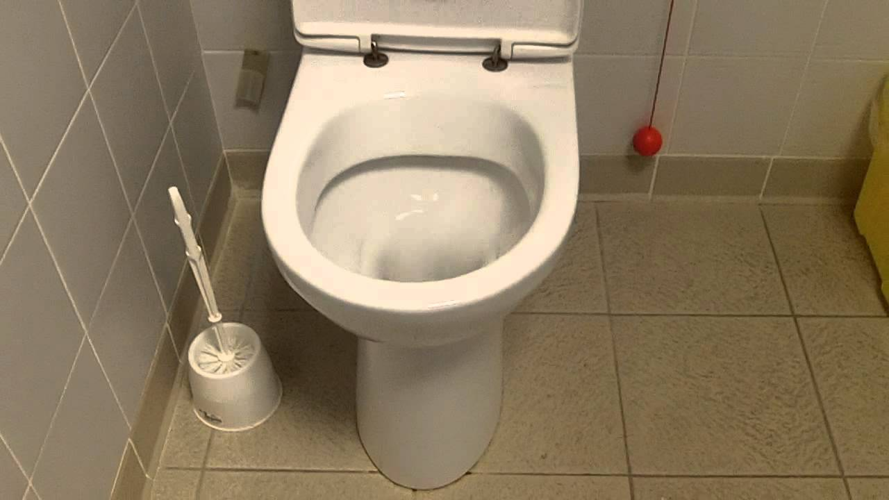 Jacob delafon patio toilet youtube - Wc jacob delafon ...