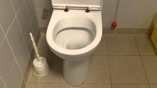 Jacob Delafon Patio toilet