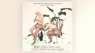 The Pains Of Being Pure At Heart - Kelly (Official Audio)