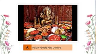 Indian People - Indian Religion & Culture