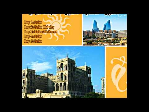 tours to Azerbaijan