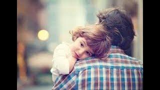 Fathers Day Special Whatsapp Status video - Tu mera dil tu meri jaan o i love you daddy