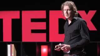 TEDxWarwick - Koen Olthuis - Floating City Apps