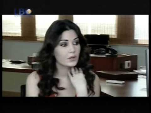 Sajina Episode 4  Cyrine Abdel Nour