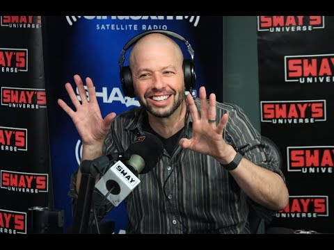 Jon Cryer Speaks on Gay Rumors  Has a Message For Charlie Sheen on Sway in the Morning