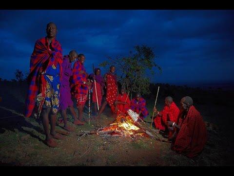 MASAI MARA KENIA  African Jam MUSIC