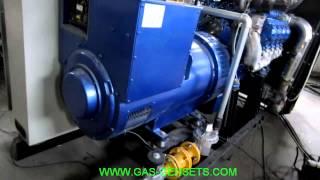 500кВт генератора природного газа Deutz(, 2013-06-10T11:52:13.000Z)