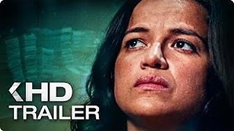 WIDOWS Trailer German Deutsch (2018)