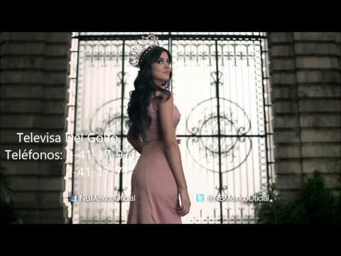 Promo de Nuestra Belleza 2013