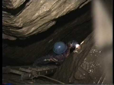 La Caverne De Saint-Léonard Sur L'île De Montréal Au Québec