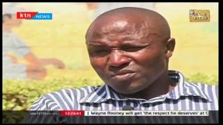 """Case Files - 16th October 2016 - """"I KILLED EIGHTEEN"""" - The story of serial killer Philip Onyancha"""