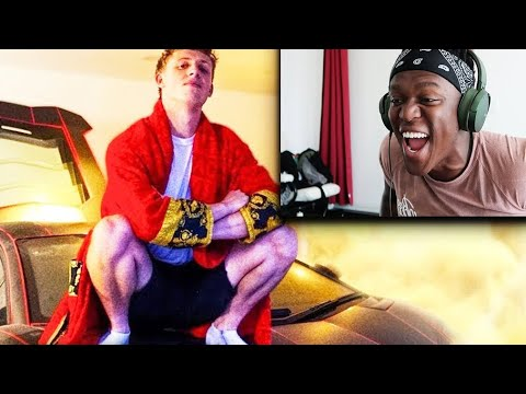 Thumbnail: REACTING TO WROETOSHAW'S DISS TRACK