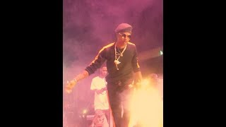 Wizkid Performs At Felabration 2017 In Lagos