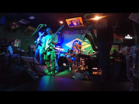 Sérgio Carvalho  Live at Pub Ze Brazil Franca
