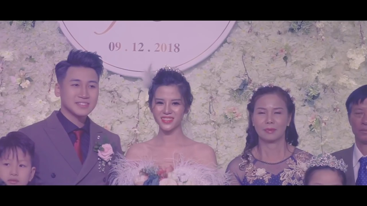 Em Sẽ Là Cô Dâu – Minh Vương M4U ft Huy Cung (Official MV)