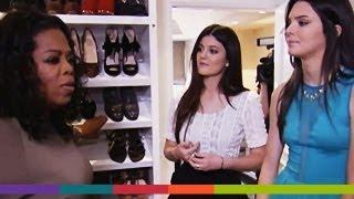 Kendall & Kylie Jenner's Closet Tour!