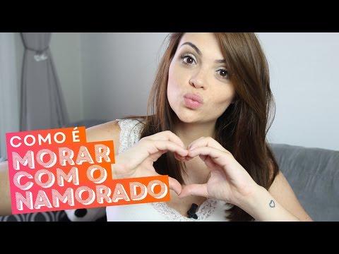 Como é morar com o namorado: brigas, hábitos, grana, tarefas domésticas, amor... • Karol Pinheiro