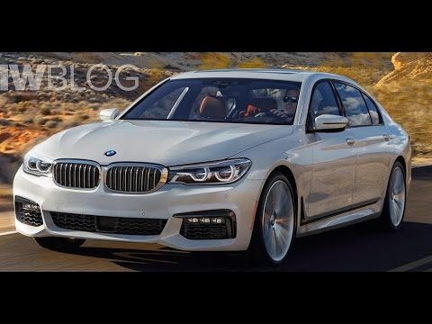 2017 bmw 5 series g30 published youtube. Black Bedroom Furniture Sets. Home Design Ideas