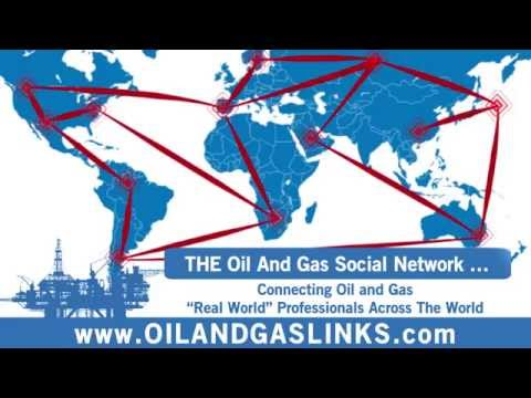 Oil And Gas Links
