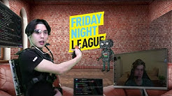 Friday Night League: Post Show with TheSushiDragon