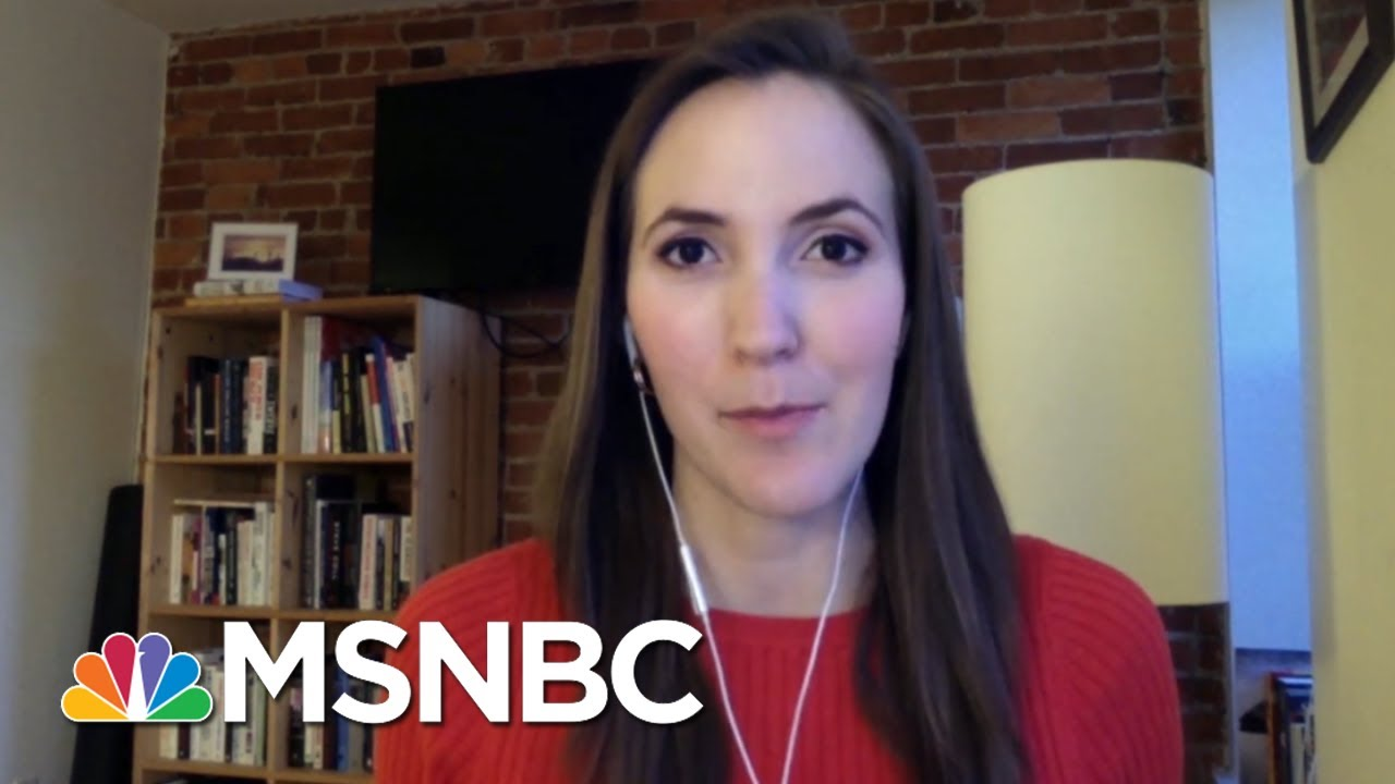 U.S. Now Has More Coronavirus Cases Than Anywhere In The World. How Did This Happen? | MSNBC