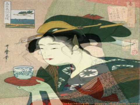 Pictures of the Floating World (Ukiyo-e)
