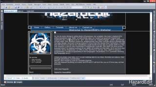 speed coding my professional website design html css