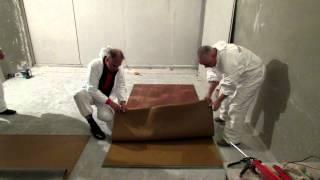 Испытания Тексаунд в НИИ строительной физики 5(, 2012-04-26T06:44:44.000Z)