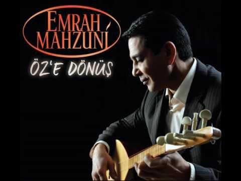 Emrah Mahzuni  -Yıllar Sonra( U. H.)