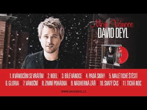 David Deyl - Moje Vánoce (Official Album Sampler)