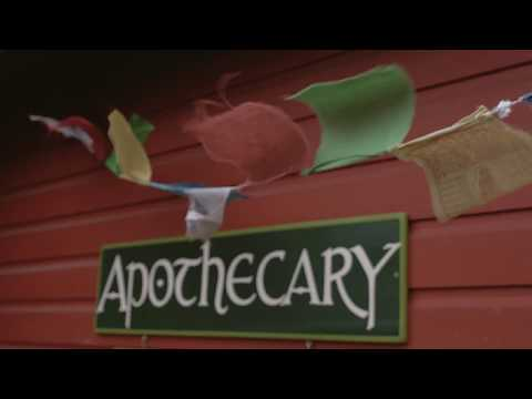 A MAGICAL SHOP!! - Pachamama Apothecary