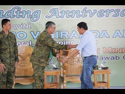 Agila Division Anniversary