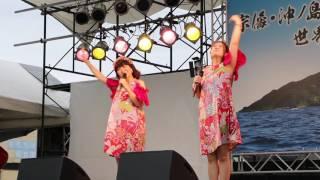 2016/10/16 『 ラジオの女神 』(2) by ザ・ピンチーズ in RKBラジオまつり2016